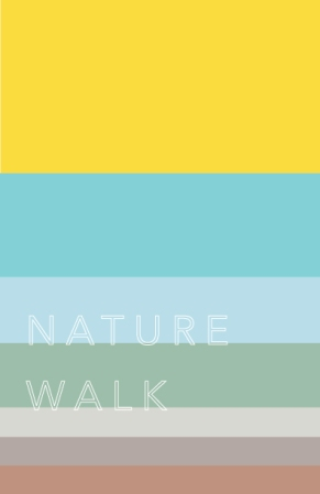 Nature Walk Cover