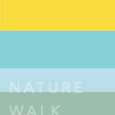 Nature Walk Cover