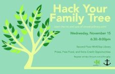 Hack Your Family Tree