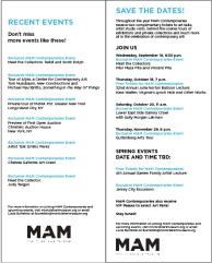 MAMc's STD Spring_2_18